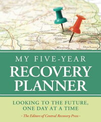 My_Five-Year_Recovery_Planner��