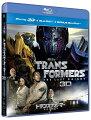 トランスフォーマー/最後の騎士王 3D+ブルーレイ+特典ブルーレイ(初回限定生産)【Blu-ray】