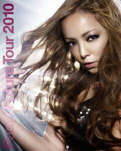 namie amuro PAST<FUTURE tour 2010【Blu-ray】 [ …...:book:13982919