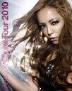 namie amuro PAST<FUTURE tour 2010【Blu-ray】 [ 安室奈美恵 ]