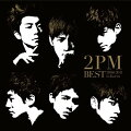 2PM BEST ��2008-2011 in Korea���ʽ�����A�ˡ�CD+DVD��