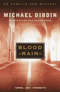 Blood_Rain��_An_Aurelio_Zen_Mys