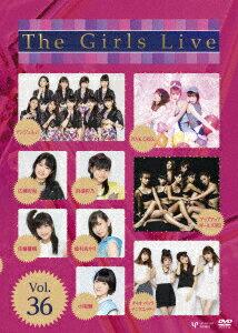 The Girls Live Vol.36 [ (V.A.) ]