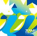 WILD BLUE/少年の僕へ(初回限定盤 CD+DVD) PENGUIN RESEARCH