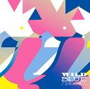 WILD BLUE/少年の僕へ PENGUIN RESEARCH