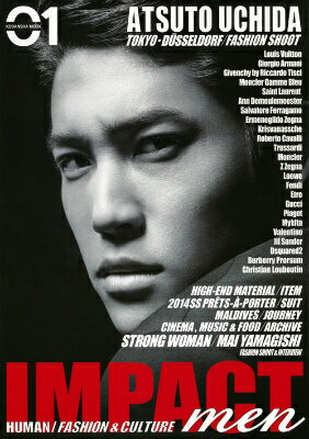 IMPACT men 01.ATSUTO UCHIDA