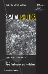 SpatialPolitics:EssaysforDoreenMassey[DavidFeatherstone]