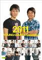 【予約】 報知ヤングジャイアンツカレンダー 2011