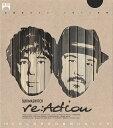 re:Action (初回限定盤 2CD(Blu-spec CD2)) [ スキマスイッチ ]