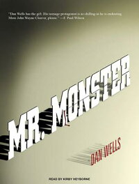 Mr��_Monster