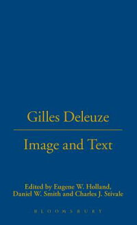 Gilles_Deleuze��_Image_and_Text