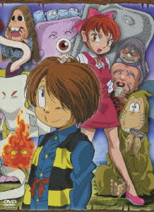 ゲゲゲの鬼太郎 DVD-BOX1 2007TVシリーズ [ 高山みなみ ]