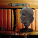 【輸入盤】Off The Shelf (Rmt) Keith Emerson