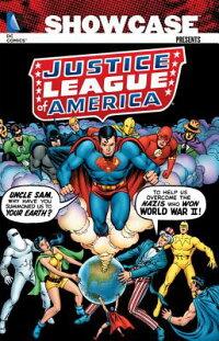 ShowcasePresents:JusticeLeagueofAmericaVol.6[LenWein]