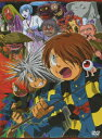 ゲゲゲの鬼太郎 DVD-BOX2 [ 高山みなみ ]