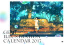 ���� ILLUSTRATION CALENDAR 2017