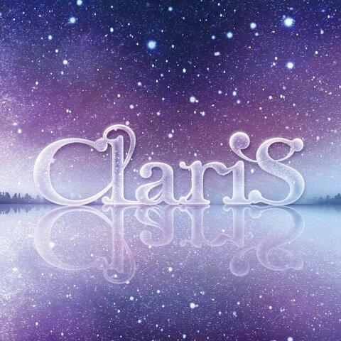 SHIORI (初回限定盤 CD+DVD) [ ClariS ]