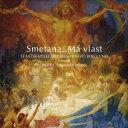 スメタナ「わが祖国」-『ミュシャ展』開催記念ー [ パーヴォ・ベルグルンド ドレスデン国立歌劇場管弦