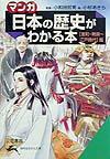 「マンガ」日本の歴史がわかる本(〈室町・戦国~江戸時代〉篇)