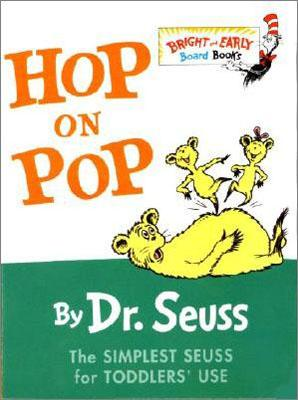 HOP ON POP(BB) [ DR. SEU...の商品画像