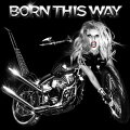 【輸入盤】 LADY GAGA / BORN THIS WAY