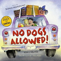 No_Dogs_Allowed��