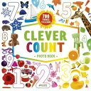 Clever Count Photo Book: 700 Things to Count CLEVER COUNT PHOTO BK (Clever Mini Board Books) [ Clever Publishing ]
