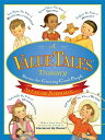 A Valuetales Treasury: Stories for Growing Good Pe...