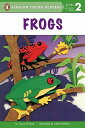 Frogs FROGS (Penguin Young Readers, Level 2) Laura Driscoll