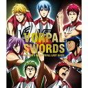 『劇場版 黒子のバスケ LAST GAME』キャラクターソング「We are VORPAL SWORDS 」 (アニメーション)