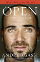 Open: An Autobiography OPEN [ Andre Agassi ]