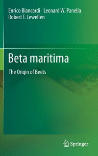 BetaMaritima:TheOriginofBeets