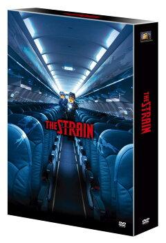 ストレイン 沈黙のエクリプス DVDコレクターズBOX