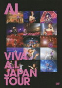 VIVA A.I. JAPAN TOUR