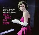 Other - 【輸入盤】Anita Sings For Oscar / Anita Sings The Winners (Ltd) [ Anita O'day / Oscar Peterson ]