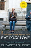 EAT,PRAY,LOVE:MOVIE TI??E - IN(A)[EAT,PRAY,LOVE:MOVIE TIE-IN(A) [ ELIZABETH GILBERT ]]
