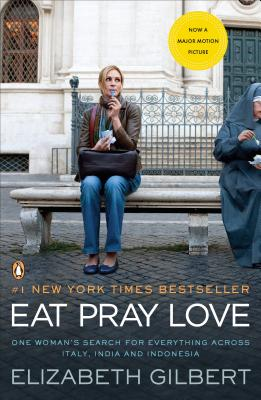 EAT,PRAY,LOVE:MOVIE TIE-IN(A)