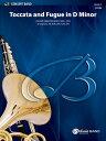 【輸入楽譜】バッハ, Johann Sebastian: トッカータとフーガ ニ短調 BWV 565/ロペス編曲: スコアとパート譜セット [ バッハ, Johann Sebastian ]