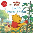 Pooh's Secret Garden [ Catherine Hapka ]
