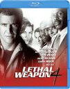 リーサル・ウェポン4【Blu-ray】 [ メル・ギブソン ...