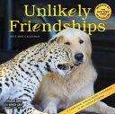 Unlikely Friendships Mini Wall Calendar 2017 CAL 2017-UNLIKELY FRIENDSHIPS [ Workman Publishing ]
