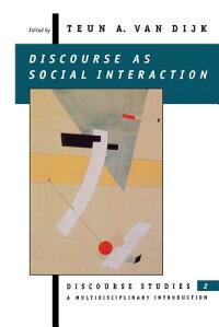 Discourse_as_Social_Interactio