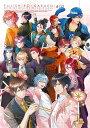 ボーイフレンド(仮)プロジェクト ミュージックアルバム 藤城学園 02 (初回限定盤 CD+DVD) ボーイフレンド