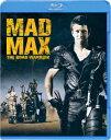 マッドマックス2【Blu-ray】 [ メル・ギブソン ]...