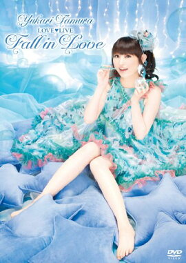 ��¼�椫�� LOVE��LIVE *Fall in Love*