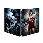 バイオハザード(数量限定生産)【Blu-ray】