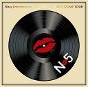 """【先着特典】Nissy Entertainment """"5th Anniversary"""" BEST DOME TOUR(スマプラ対応)(初回生産限定 特殊BOX仕様)(A2サイズポスター付き)【Blu-ray】 [ Nissy(西島隆弘) ]"""