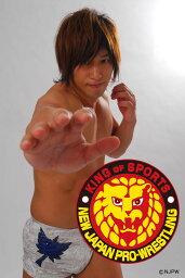 <strong>飯伏幸太</strong>デビュー10周年記念DVD SIDE NJPW [ <strong>飯伏幸太</strong> ]