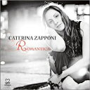 Vocal - 【輸入盤】Romantica [ Caterina Zapponi ]