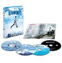 LIFE!/ライフ コレクターズBOX【Blu-ray】 [ クリステン・ウィグ ]